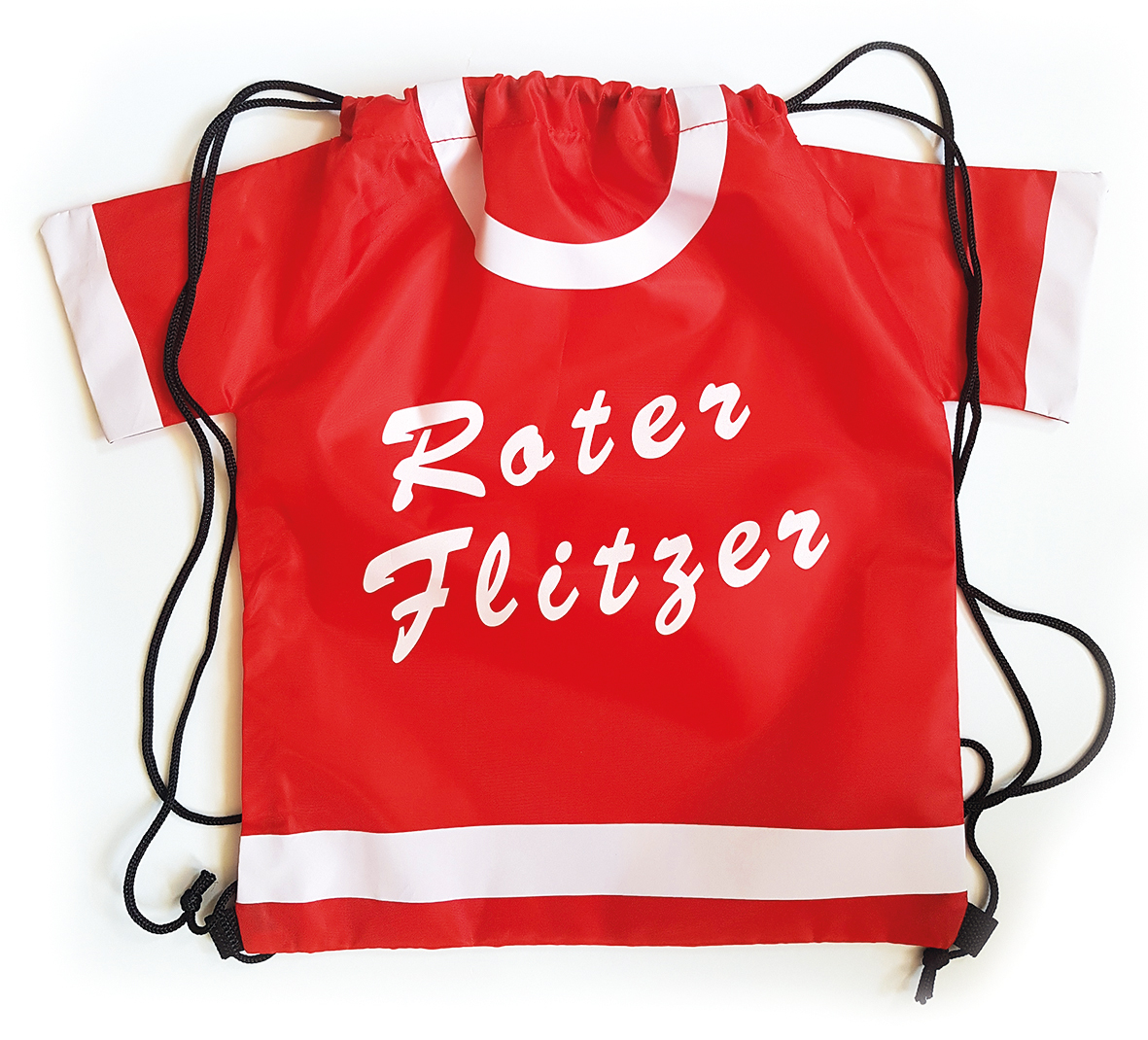 Rucksack ROTER FLITZER
