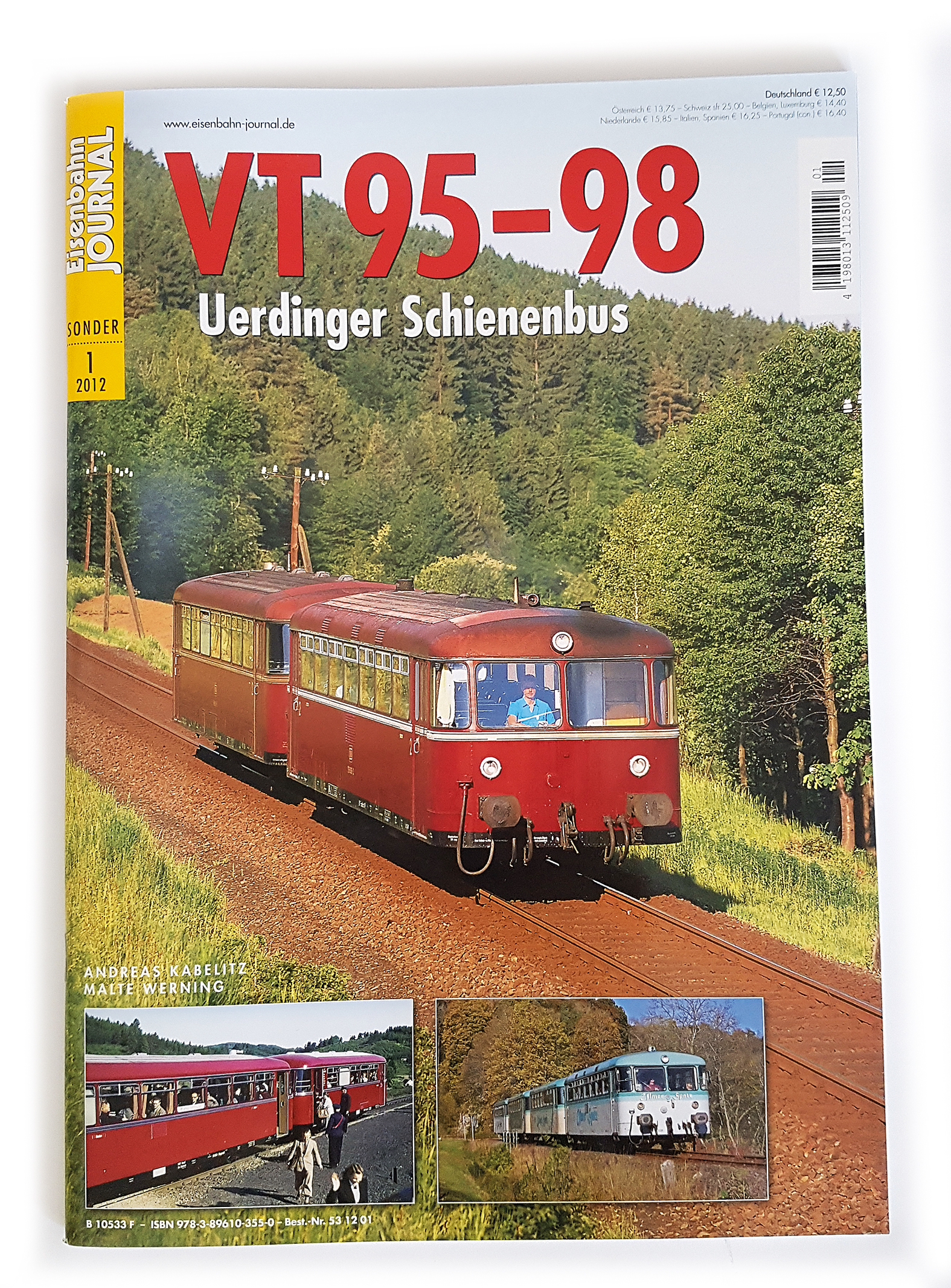 VT 95-98
